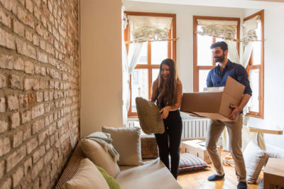 3 Things to Do Before You Pack for a Move