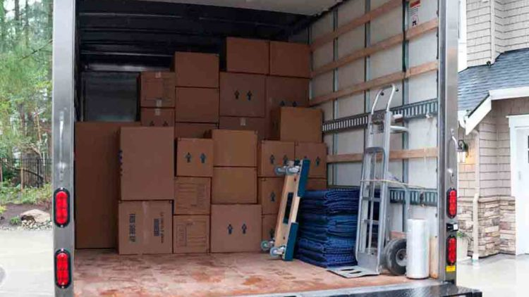 What to do with moving boxes after relocation
